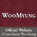 Official Website Of Great MasterWoo Myung