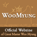 Official Webzine Of Great MasterWoo Myung