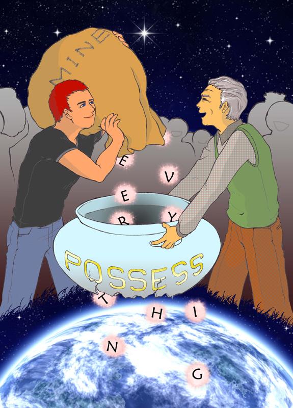 Coexist-1